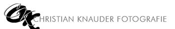 Chris Knauder Fotografie Logo